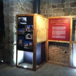 Castellar Castle Interpretation Centre