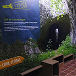 Catalan Speleology Center