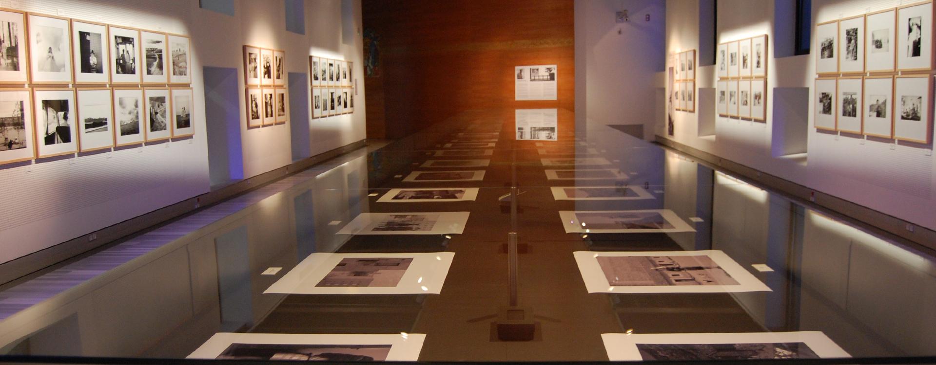 Exposició Vicente Nieto